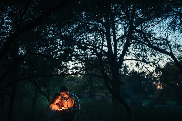 Свадебный фотограф Никита Лапенко (Niklap). Фотография от 04.10.2015