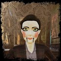 Scary Granny Doll - The Horror Game icon
