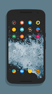 Mono - Icon Pack 2.4 (Patched)