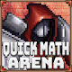 Quick Math Arena - Math RPG! for PC-Windows 7,8,10 and Mac