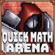 Quick Math Arena - Math RPG! APK