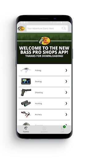PC u7528 Bass Pro Shops 1