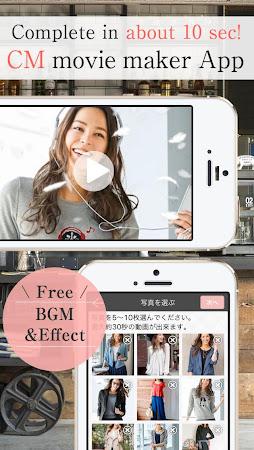 FABIA Free Video&movie Editor 4.10.0 screenshot 1534381