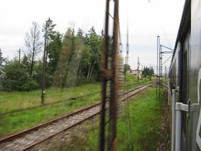 Photo: Kielce Białogon
