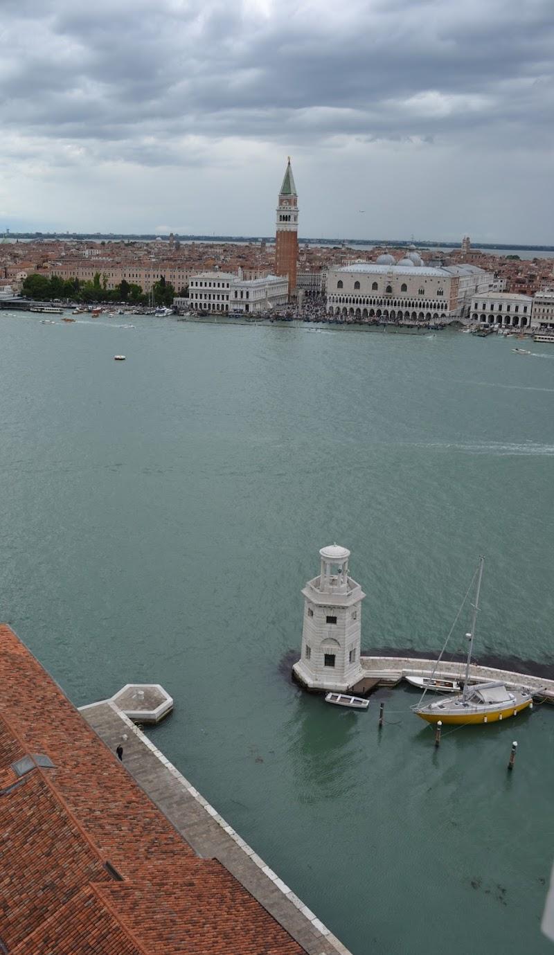 San Marco di claboni