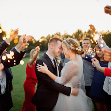 Wedding photographer Ivan Maligon (IvanKo). Photo of 13.03.2018