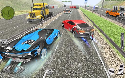 Car Crash Simulator & Beam Crash Stunt Racing 1.3 screenshots 4