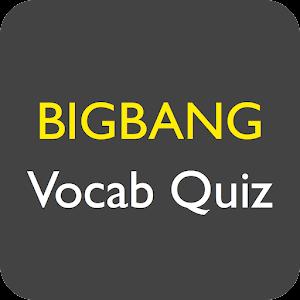 韓国語単語クイズ ~ BIGBANG ~ for PC