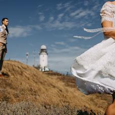Wedding photographer Aleksey Kushin (kushin). Photo of 20.08.2017