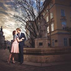 Wedding photographer Ivan Zhigalo (IvanZhigalo). Photo of 06.02.2015