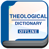 Theological Dictionary Pro