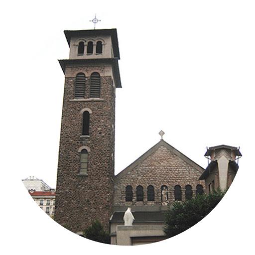 photo de Église Notre Dame de l'Espérance