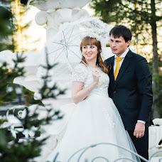 Wedding photographer Evgeniy Tkachenko (evgenykz). Photo of 10.02.2017