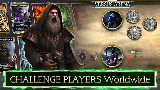 The Elder Scrolls: Legends  7