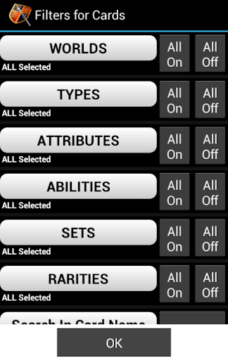 FC Buddyfight Database filehippodl screenshot 3