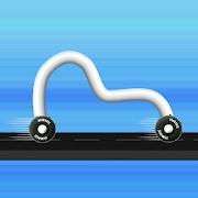 Draw Car 3D MOD APK 3 (All Skins Unlocked)