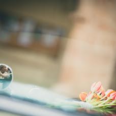 Fotógrafo de bodas Tony Romero (tonyromero). Foto del 08.07.2014