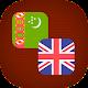 Turkmen - English Translator for PC-Windows 7,8,10 and Mac