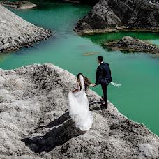 Wedding photographer Dmitriy Chikalin (Dima32). Photo of 08.08.2018