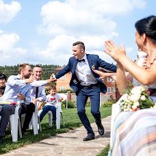 Wedding photographer Elizaveta Karaban (karaban). Photo of 09.01.2017