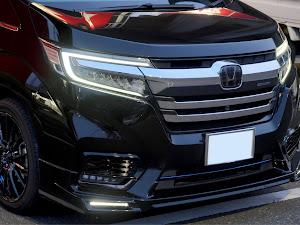 ステップワゴン   SPADA HYBRID G-EXのカスタム事例画像 ゆうぞーさんの2020年04月15日19:23の投稿