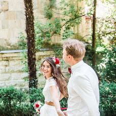Wedding photographer Olga Glazkina (prozerffina1). Photo of 22.10.2017