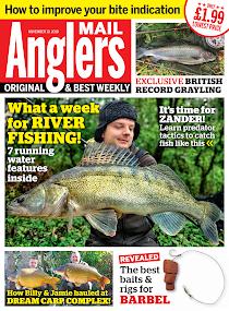 Angler's Mail- screenshot thumbnail