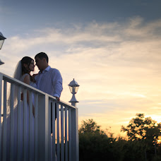 Wedding photographer Roman Karmaev (Karmashik). Photo of 11.07.2016