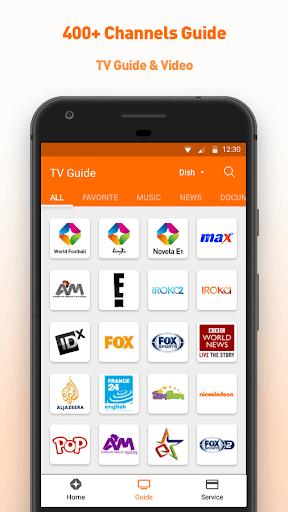 StarTimes - Live TV & Football 4.5 screenshots 6