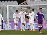 Serie A : l'AC Milan garde l'Inter à vue, la Lazio se rapproche de l'Europe
