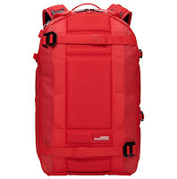 The Backpack Pro Scarlet Red 26L (20/21)