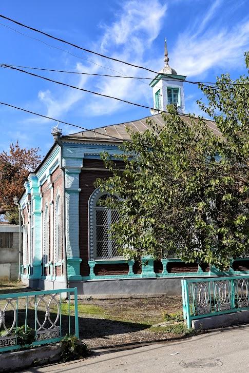 Azerbejdżan, Quba