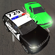 Game Police Car driver APK for Windows Phone