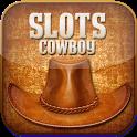 Cowboys Slots Free Casino 777 icon