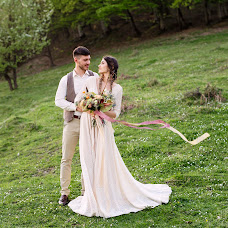Wedding photographer Anastasiya Nikitina (anikitina). Photo of 22.06.2018