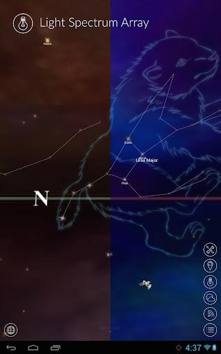 玩書籍App|The Night Sky™免費|APP試玩