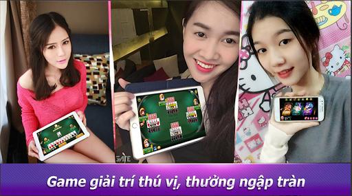 Mau Binh - Binh Xap Xam - Tien Len - Xi إلى لقطات الشاشة 3