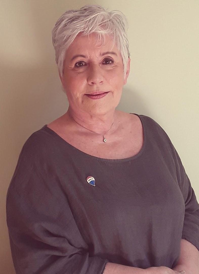 MARIA CANDIDA SALTON