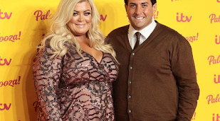 Gemma Collins thanks Arg for Dancing On Ice support