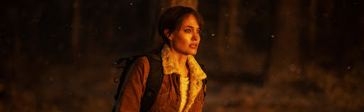 It's Time To Talk About 'Those Who Wish Me Dead,' The Angelina Jolie Smokejumper Movie