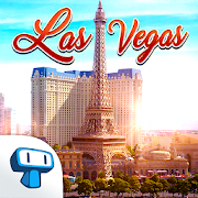 Fantasy Las Vegas - City-building Game‏
