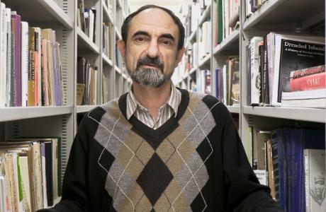 Борис Беленкин. Источник: www.olds.silver.ru