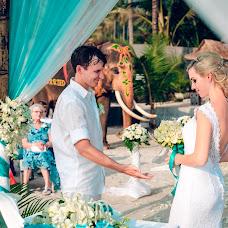Wedding photographer Pavel Malofeev (PolMark). Photo of 13.10.2016