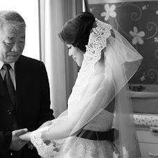 Wedding photographer Aleksey Sorokin (SorokinKG). Photo of 27.09.2015