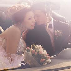 Wedding photographer Sergey Loginov (loginov). Photo of 19.01.2015