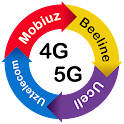 USSD MOBILE ALOQA icon