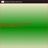 Qubee Afaan Oromoo Sagaleen