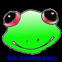WriteFrenz 短信 icon