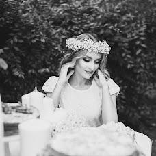 Wedding photographer Marina Demura (Morskaya). Photo of 18.08.2015