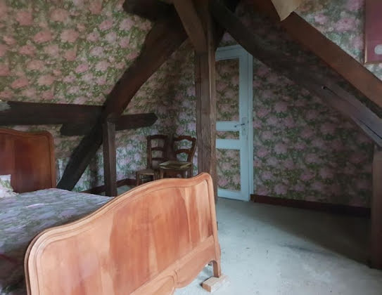 Vente maison 5 pièces 2000 m2